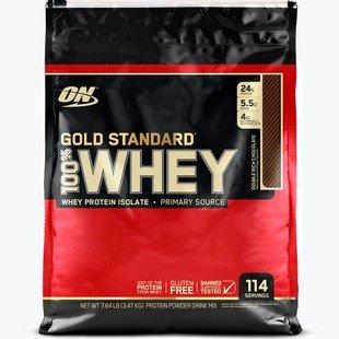 Whey Gold Standard Optimum Nutrition VS